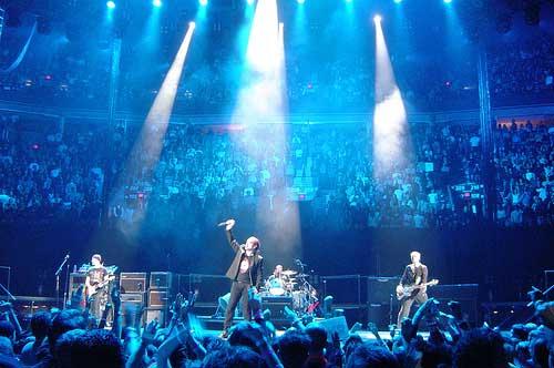 Top 20 U2 Songs | The Busybody