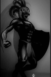 Cayyas (Soldier of Asmodeus)