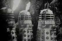 The Daleks' Master Plan 1