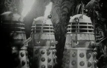 The Daleks' Master Plan 1