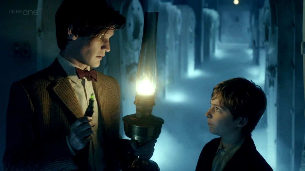 Doctor Who: All Stories Ranked | The Busybody