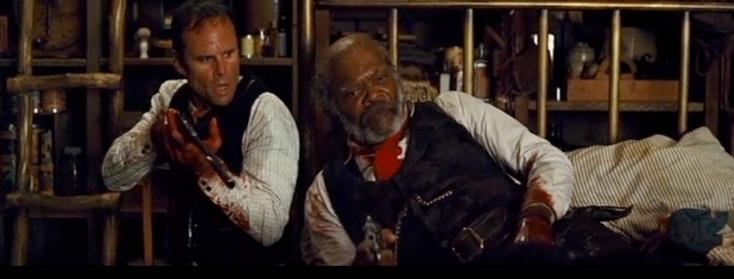 Image result for hateful eight
