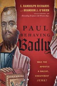 paul-behaving-badly