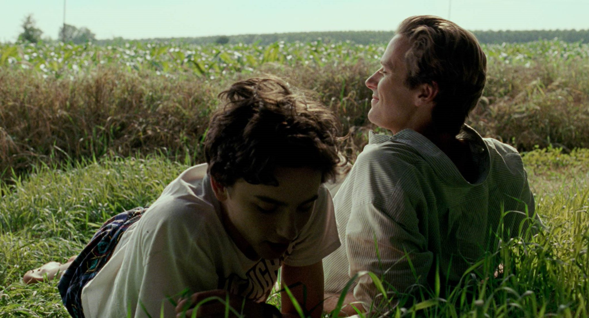 Call Me By Your Name | The Busybody